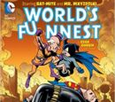 World's Funnest (Collected)