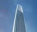 Guangxi Beibu Gulf Bank Headquarters