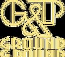 Ground & Pound Café