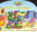 Spider-Man & Friends: Hulk's Big Mess Vol 1 1