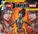 Justice League: Darkseid War Special Vol 1 1
