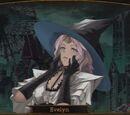 Evelyn (Deception IV: Blood Ties)