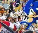 Sonic (Italian theme)