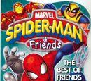 Spider-Man & Friends: The Best of Friends Vol 1 1