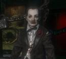 Karakter Bilgi Kutusu