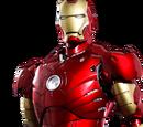 Armadura de Iron Man: Mark III