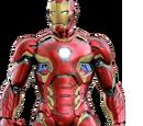Armadura de Iron Man: Mark XLV