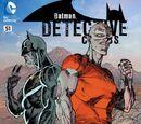 Detective Comics: Nuestro Gordon en Guerra