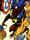 Wolfsbane (Doppelganger) (Earth-616) from Infinity War Vol 1 1 001.png