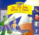 Spider-Man & Friends: Do You See What I See? Vol 1 1