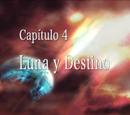 Historia de Luna y Destino