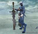 FanChar:Demon Sanya:Draenei Aletta