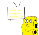 The All New SpongeBob Movies