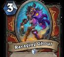 Ravaging Ghoul