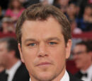 Matt Damon (guest star)