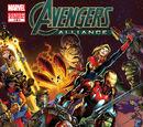 Marvel: Avengers Alliance Vol 1 4