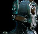 Шлем Мэг: Спираль