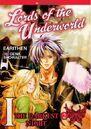 Portada del Manga de The Darkest Night - Parte II.jpg