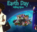 Earth Day Gifting Spree