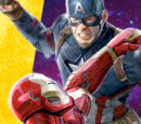 Instant Expert: Captain America Civil War