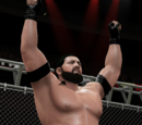 New-WWE Extreme Rules 9