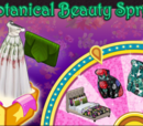 Botanical Beauty Spree Spinner