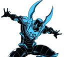 Jaime Reyes (Great Earth)