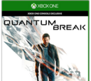 Quantum Break (video game)