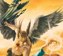 Hawkman Vol 4 24/Images