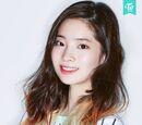 Kim Da Hyun (1998)