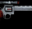 Tau Sniper