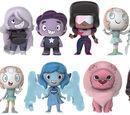 Steven Universe Mystery Minis