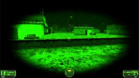 Tom Clancy's Ghost Recon Desert Siege PC Walkthrough Part 2 - Mission 1 - Burning Sands