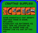 Crafting Supplies
