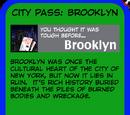 City Pass IAPs