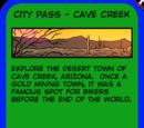 City Pass - Cave Creek