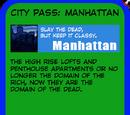 Manhattan City Pass