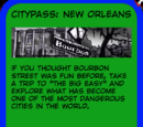 City Pass: New Orleans