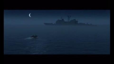 Tom Clancy's Ghost Recon Island Thunder Rapid Python mission success
