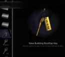 New Building Rooftop Key