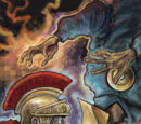 Doctor Fate Vol 4 11/Images