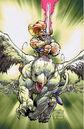 Thundercats HammerHand's Revenge Vol 1 4 Textless.jpg