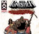 Punisher Presents Barracuda MAX Vol 1 1