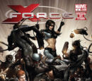 X-Force Vol 3 2