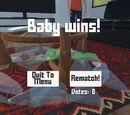 Baby Deaths