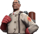Medic (Team Fortress 2)