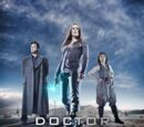 Series 2 (The Doctor) (The Time Lord)
