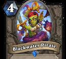 Blackwater Pirate