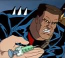 Blade's serum