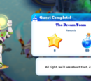 Buzz Lightyear Quests